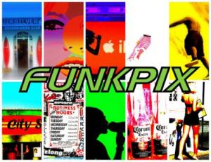 New Postings By Funkpix